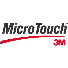 3M Touch Systems Touch screen