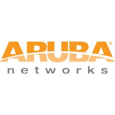 Aruba data networking