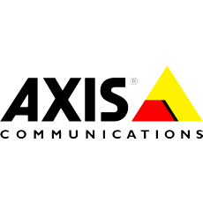 Axis security camera and Video Server