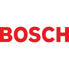Bosch security camera, security dvr, and security monitor
