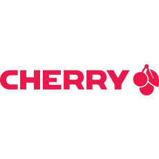 Cherry POS Keyboard and Smart Card Reader