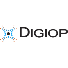 DIGIOP security dvr and security camera