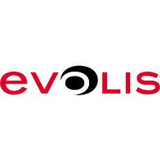 Evolis Plastic ID Card Printer and ID Ribbon