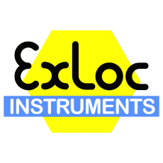 Exloc Intrinsically Safe Bar code Scanner