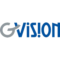 GVision Touch screen & POS Monitor