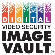 Image Vault security dvr