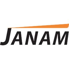 Janam Handheld Computer