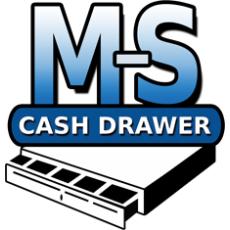 M-S Cash Drawer cash drawer