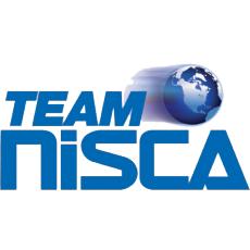 NiSCA Plastic ID Card Printer and ID Card