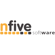 Number Five id card software