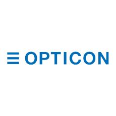 Opticon Bar code Scanner, Handheld Computer & slot reader