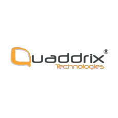 Quaddrix security camera
