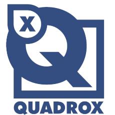 Quadrox network video recorder