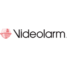 Videolarm security camera housing, security camera mount and security camera