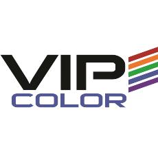 VIPColor Bar code Printer