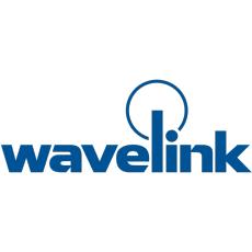 Wavelink Handheld Computer Software