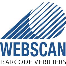 Webscan barcode verifier