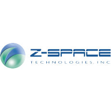 Z-Space asset tracking software and inventory software
