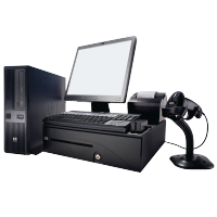 BCI POS System