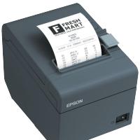 EPSON TM-T90 Advanced Printer 64Bit