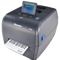 Intermec RFID Printer