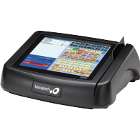 Logic Controls POS Touch Computer