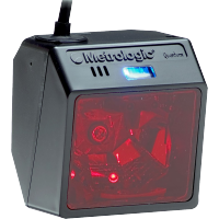 Metrologic Scanner