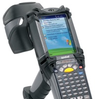 Motorola RFID Reader