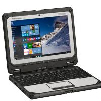 Panasonic Rugged Laptop