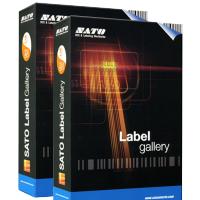 SATO Bar code Software
