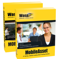 Wasp Asset Tracking Software