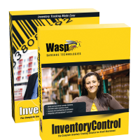 Wasp Inventory Software