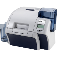 Zebra ID Printer
