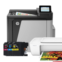 Office Printing and Supplies