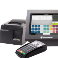 POS Equipment