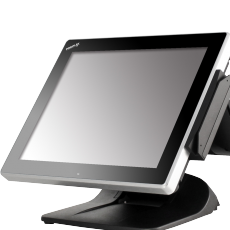 POS Touch Computer: Wireless, Touchscreens, Software, Windows, Android