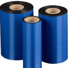 Bar code Ribbon: Wax Ribbon, Resin Ribbon & Wax-Resin Ribbon