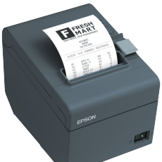 Receipt Printer: Portable, USB, Wireless, iPad & More
