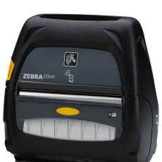 Portable Bar code Printer: Direct Thermal, Thermal Transfer, Bluetooth & More