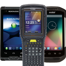 Handheld Computer: Handheld, Industrial, Android, Windows, Rugged, & More
