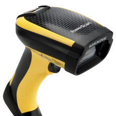 Barcode Scanner: Wireless, Handheld, & More