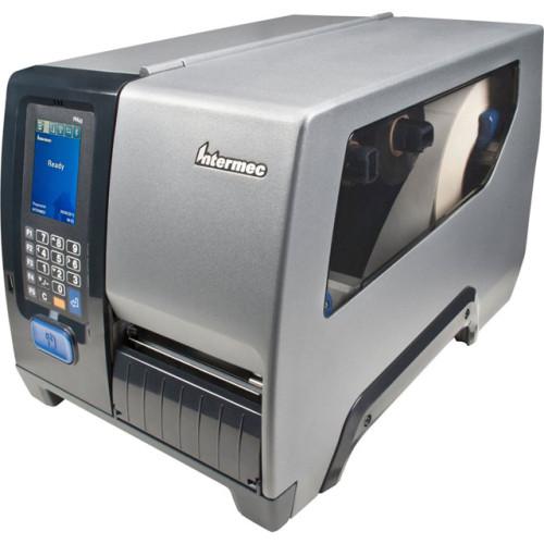PM43A11000050401 - Intermec PM43 Bar code Printer