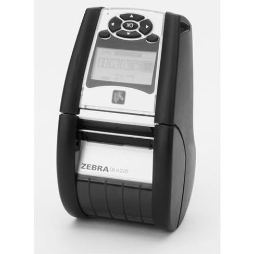 QN2-AUCA0M00-00 - Zebra QLn220 Portable Bar code Printer