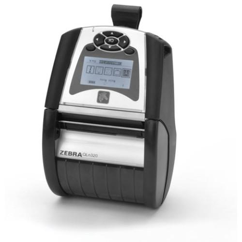 QN3-AUNA00B0-00-R - Zebra QLn320 Portable Bar code Printer