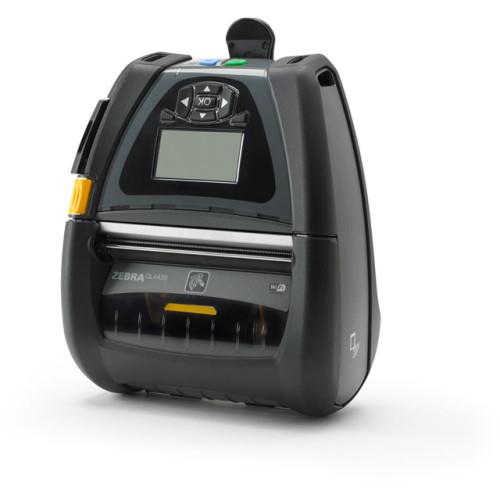 QN4-AUCA0M00-00 - Zebra QLn420 Portable Bar code Printer