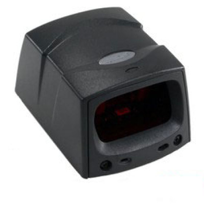Symbol MiniScan MS1207 Fixed Mount Barcode Scanner