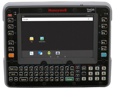 Honeywell Thor VM1A Vehicle-Mounted Computer Fixed/Vehicle Mount Data Terminal