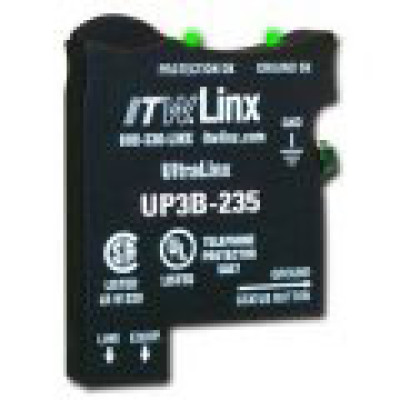 UP3B-235 - ITW Linx UP3B-235 UltraLinx 66 Block Surge Protector