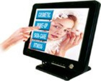 15RTCSR - Orion 15RTC LCD CCTV Monitor Touch screen