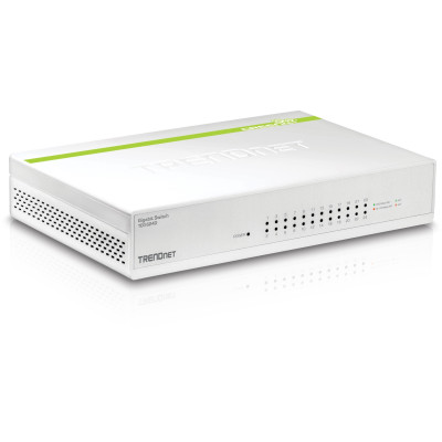TRENDnet Parts Data Networking Device